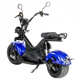 Scuter electric Scootico E4.2KW/45 - Vișiniu