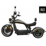 Scuter electric Scootico E6.2KW/45 - Gri